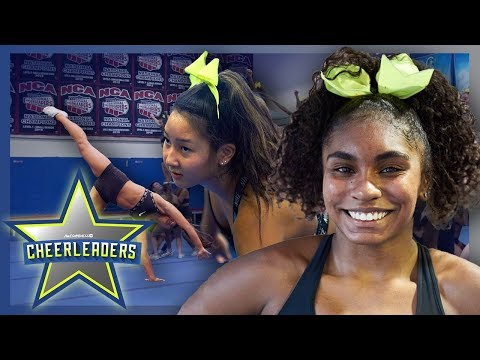 Follow the Leader  Cheerleaders Season 8 EP 4