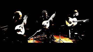 """Trio Cielo Roto. """"ABCD"""". Vals-pasillo. León Cardona"""