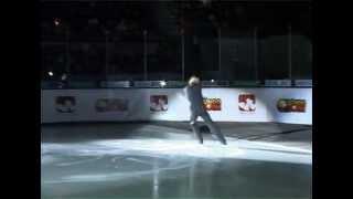 Плющенко ледовое шоу