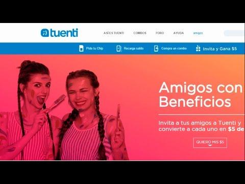 Tutorial: Amigos Con Beneficios Tuenti