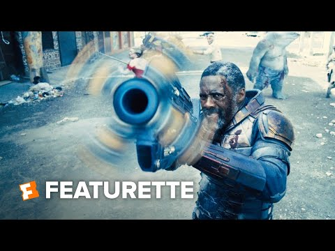 The Suicide Squad Exclusive Featurette - Gunns Blazing (2021) | Movieclips Trailers