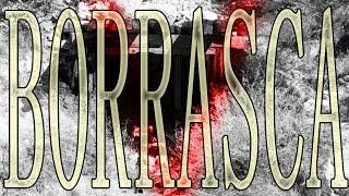 """Borrasca V"" by C.K Walker [COMPLETE] | CreepyPasta Storytime"