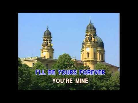 Forever - Rex Smith (Karaoke Cover)