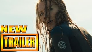 The Shallows Trailer Official - Blake Lively