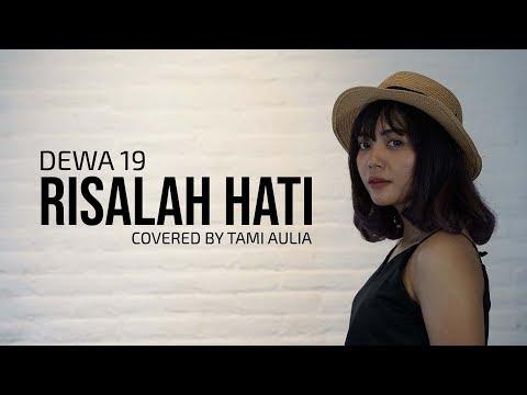 Dewa 19 - Risalah Hati cover by Tami Aulia Live Acoustic