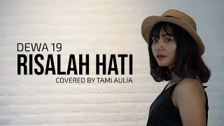 Risalah Hati cover by Tami Aulia Live Acoustic #Dewa19 MP3