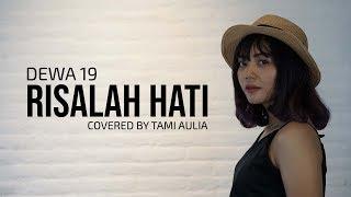 Download Risalah Hati cover by Tami Aulia Live Acoustic #Dewa19