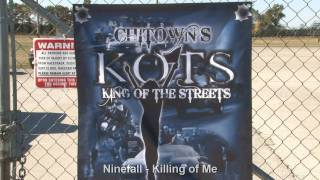 kots iv dvd trailer chitown s king of the streets