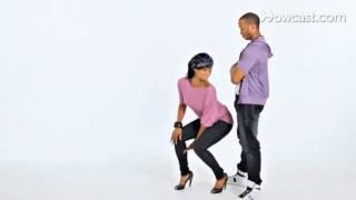 How to Freak Dance | Club Dancing
