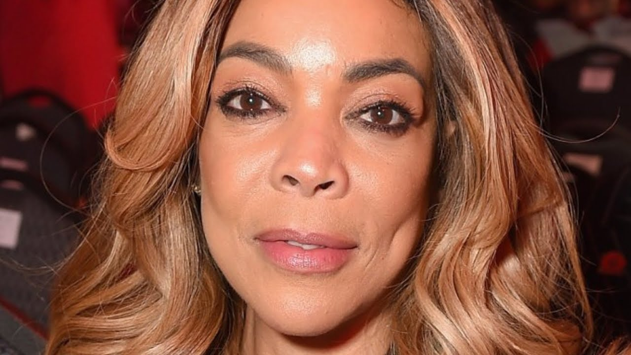 The Real Reason Wendy Williams Is Getting A Divorce - YouTube