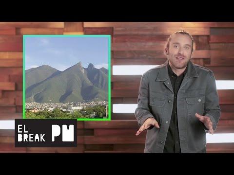 El Break PM - ¡Monterrey, la ciudad con mejor calidad de vida en México!
