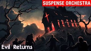 Evil Returns - myuu