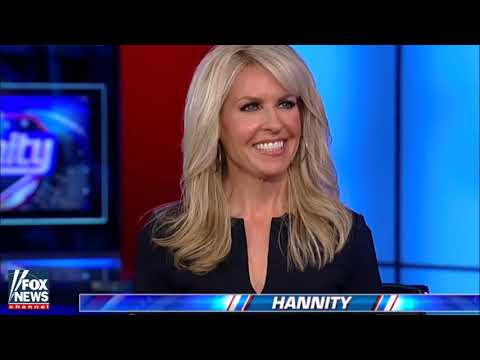 Monica Crowley Reacts to Trump's Immigration Speech