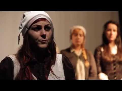 Trailer do filme Las Brujas de Salem