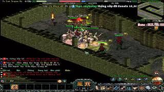 Phi Long Tại Thiên Tập 2 - 4 con rồng