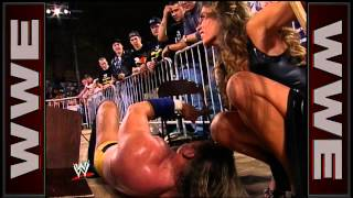 Bam Bam Bigelow vs. Shane Douglas - ECW World Heavyweight Championship Match: November to Remember 1