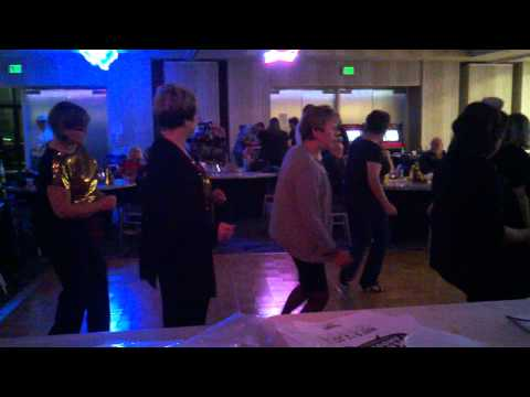Harlem Shuffle at HHO 2011