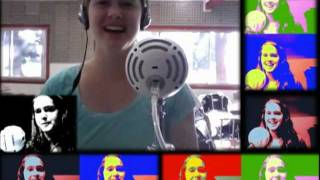 A cappella cover - Stand Up for Love - Destiny