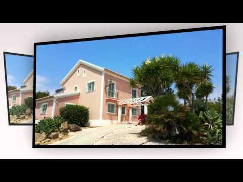 Private Holiday Villas and Apartments in Portugal   nonplusultra-lda.com