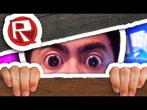 Thumbnail: HIDE AND SEEK MASTER! | Roblox