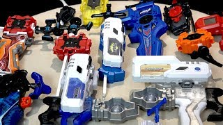 EPIC Beyblade Burst Launchers! - Which is the BEST FOR YOU?!