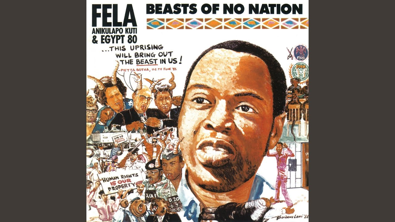 Download Beasts of No Nation