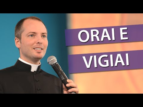 Orai e vigiai para não cairdes em tentação - Padre Duarte Lara (06/11/15)