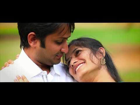 Telusa Telusa Sarrainodu Pre wedding | Sathvika Saikumar | Post wedding