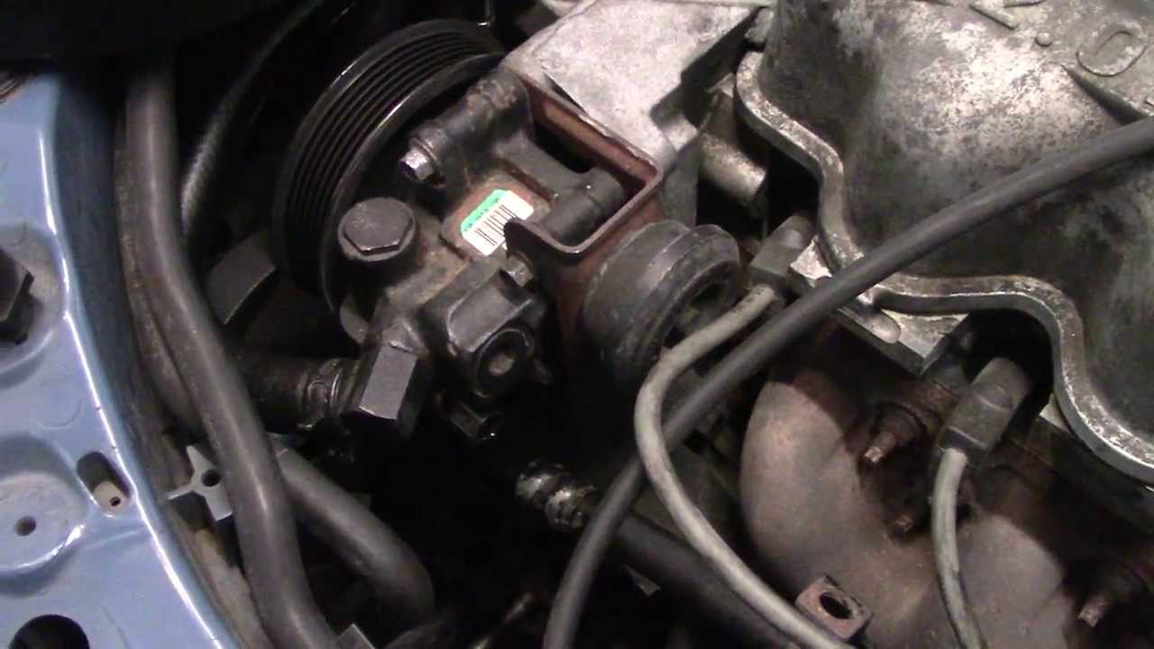 small resolution of ford focus alternator replacing tips