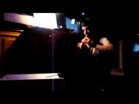 Improvisation on the Maltese Traditional Flute