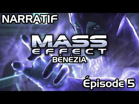 MASS EFFECT (Narrative Marathon FR-EN) | Episode 5 | BENEZIA