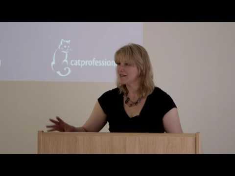 Ceva Preventative Healthcare of the Older Cat