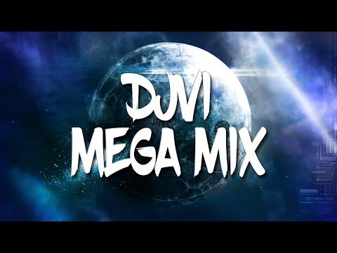 DJVI Mega Mix