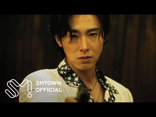 U-KNOW 유노윤호 'Thank U' MV
