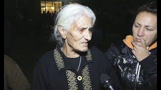 «Նպատակին չհասավ իմ բալեն…». Արայիկ Խանդոյանի մայր