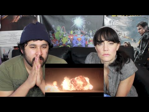 LAST KNIGHTS OFFICIAL TRAILER REACTION & REVIEW!!!