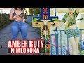 video za ngono na sasa amber ruty nimeokoka
