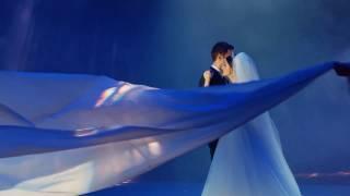 Большая греческая свадьба в Перми