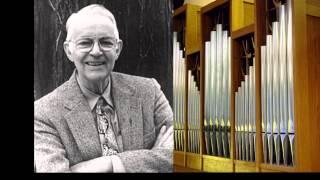 Pinkham: St. Luke Organbook