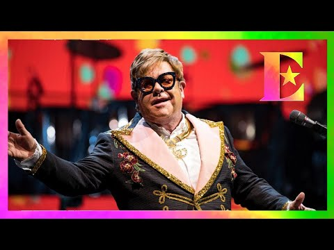 Elton John - The Farewell Tour Comes To Europe Mp3