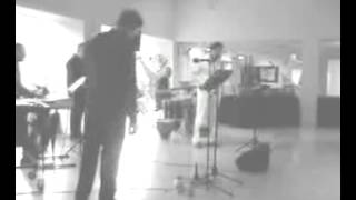 Cold War Jazz Project at the Coral Springs Museum of Art in January of 2013 Mazurka