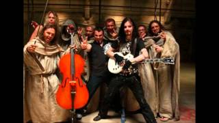 Piligrim and Apocalyptica - Judas