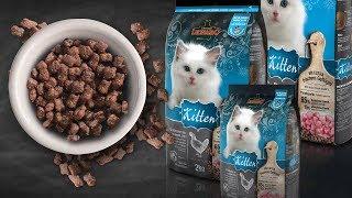 Сухой корм для кошек Leonardo Kitten