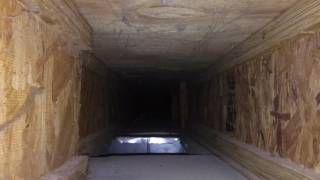 Finishing My Basement - Removal of 'unnecessary' duct return in basement