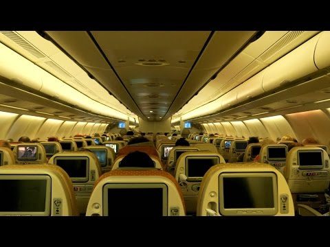 Singapore Airlines Economy Class Experience: SQ947 Denpasar (Bali) to Singapore