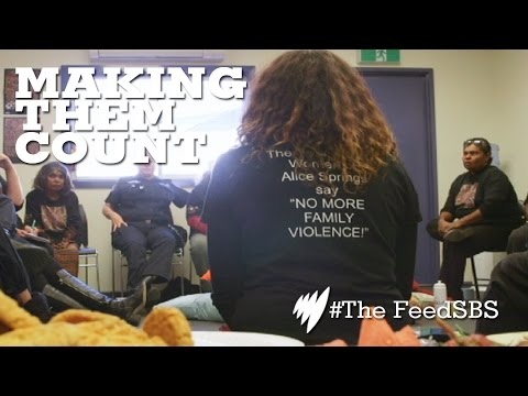 Indigenous victims of domestic violence I The Feed