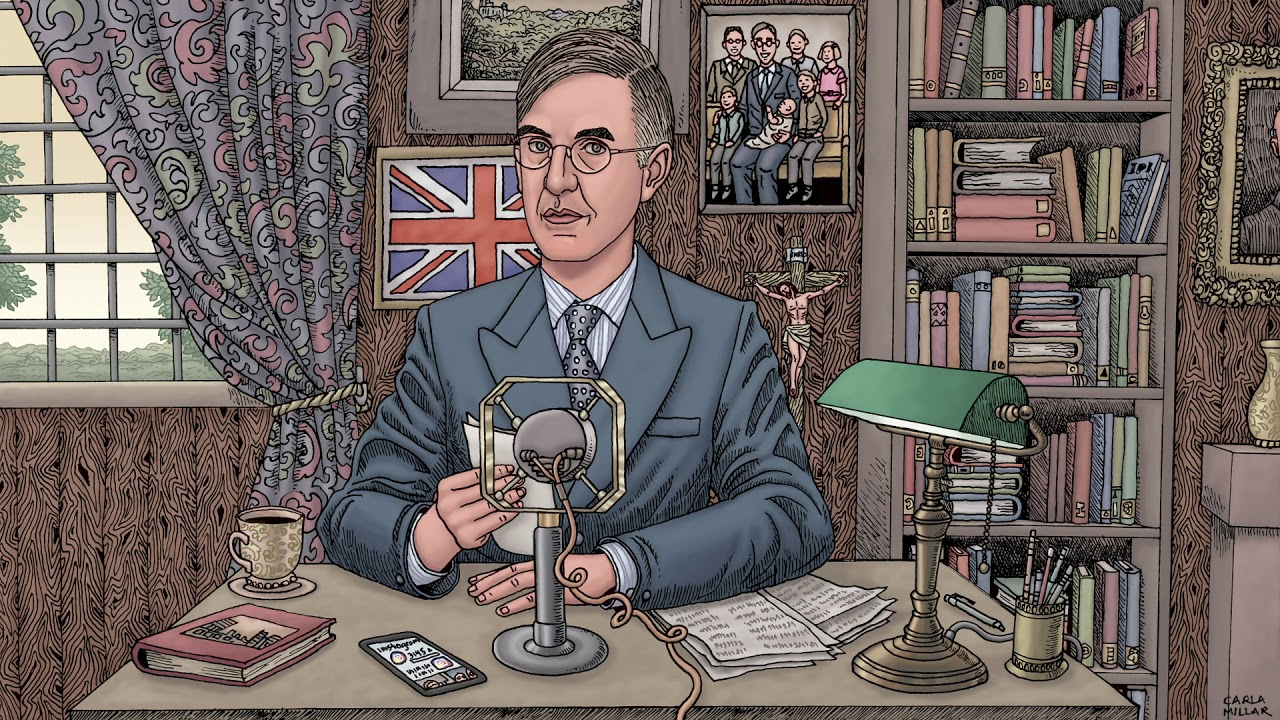 The Moggcast: Episode Forty Six