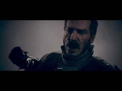 The Order: 1886_DONT BETRAY THE ORDER
