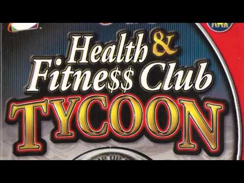Background Music - Health & Fitness Club Tycoon Soundtrack (PC)