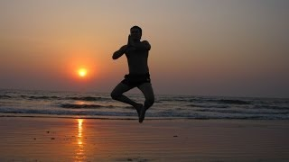 Пляжная вечеринка на Гоа - Arambol beach(20-дневное путешествие по Центральной Индии. Незабываемые впечатления! Мы посетили Дели, Агру (Тадж махал),..., 2014-03-03T18:34:00.000Z)
